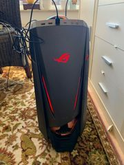 Asus Gaming PC GT51CH