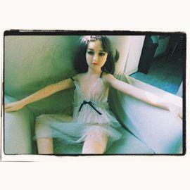 Erotikshop/-artikel - Doll Lolli steht auf Dich