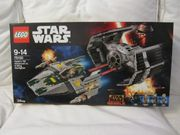 LEGO 75150 NEU OVP versiegelt
