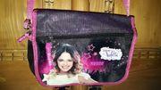 2x Neue Violetta Taschen Einzeln
