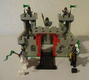 Lego 6073 Knight s Castle