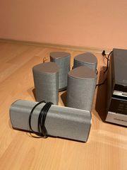 Harman Kardon Sound System
