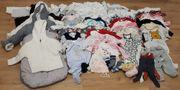 Babykleidung für Mädchen Größe 62
