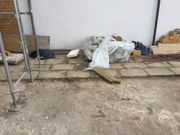 Gehweg- Terrassenplatten Beton 60 40
