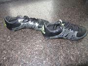 adidas Fußballschuhe Modell B26998 schwarz