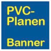 Banner Planen für Ihre Aussenwerbung