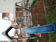 Kinder Spielturm für Garten