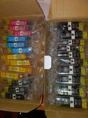 Druckerpatronen für Canon PIXMA MG