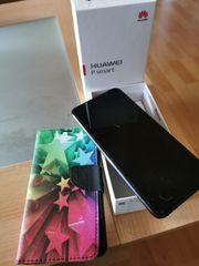 Huawei p smart schwarz