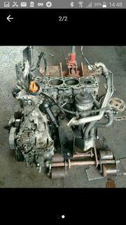 Audi A6 4f 2 0