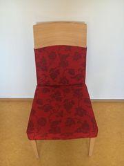 Elegante Esszimmerstühle