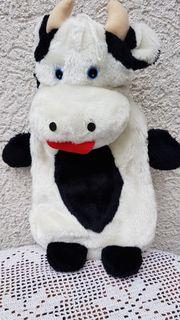 Kinder-Wärmeflasche-Kuh Minna