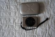 Kamera Canon IXUS Zoom Lens