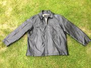 Herren Lederjacke Wilson s Leather