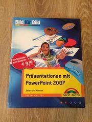 Präsentationen mit PowerPoint 2007 Markt