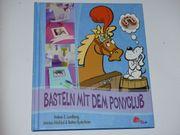 Basteln mit dem PONYCLUB Buch