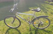26 Zoll FISCHER Fahrrad Herrenrad