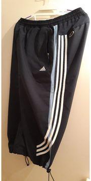 Adidas 7 8 Zip Hose
