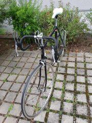 Altes Kolbe Oldtimer Rennrad Fahrrad