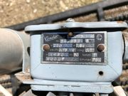 Elektromotor 220V 0 75KW