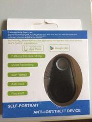 Bluetooth Schlüssel-Tracking-Gerät Neu