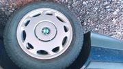 M S Reifen für BMW