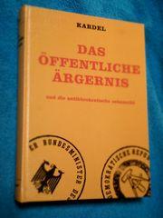 Hennecke Kardel Das öffentliche Ärgernis