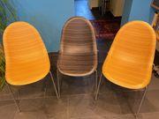 Designerstühle Plank Luna