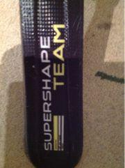Head Ski 137 cm supershape