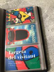 Telefonkarten von Deutschland Frankreich Jersey