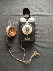 Alter Telegraph Bj 1910-1930