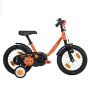 Fahrrad Btwin 14 Zoll inkl