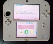 Nintendo 2ds gebraucht