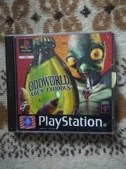 Oddworld 2 Abe s Exodus