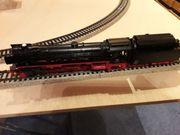 Märklin 37915 Dampflokomotive BR 03