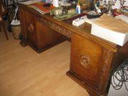 Älterer Schreibtisch