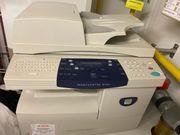 Drucker Kopierer Scanner Xerox M20i