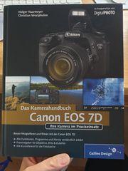 Das Kamerahandbuch Canon EOS 7D