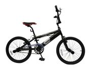 BMX Black Phantom Freedom