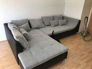 Große Couch zu verkaufen 1