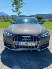 Audi A6 3 0TDI Allroad