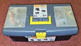 Werkzeug Kiste Konvolut Werkzeugkiste Zange: Kleinanzeigen aus Glonn - Rubrik Werkzeuge, Zubehör