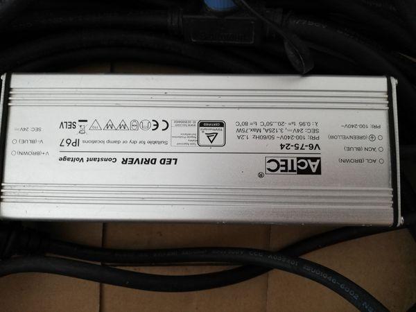 Paulmann 939 31 Outdoor Plug