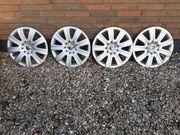 Reifen und Felgen für VW