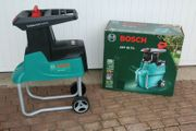 Bosch AXT 25 TC Garten
