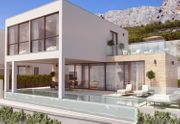 Traumhafte Villa Askana mit Infinity