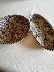 Keramik Schalen aus Portugal