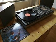 Vintage Anlage INTERCORD Stereo Studio
