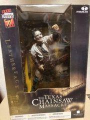 Leaherface Texas Chainsaw Massacre rare