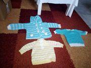 Babyoberteile zu verkaufen